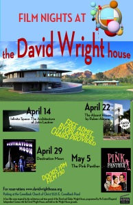 Wright House Poster_final
