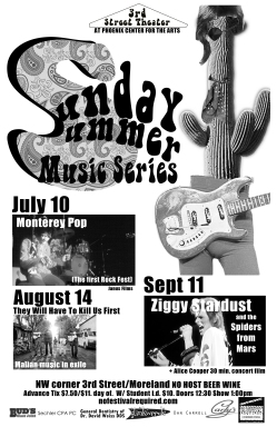 SUMMER SUNDAY MUSIC SERIES final