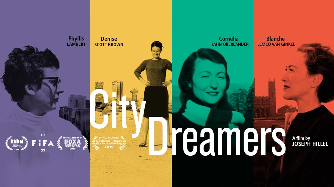 citydreamers